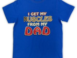 MusclesDad
